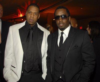 Jay-Z && Diddy