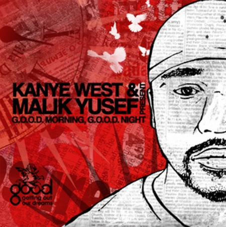 Kanye West feat. Malik Yusef, Common, & John Legend