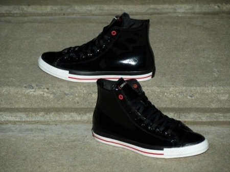 Lupe Fiasco's Chuck Taylor