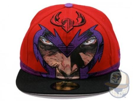 Magneto x New Era