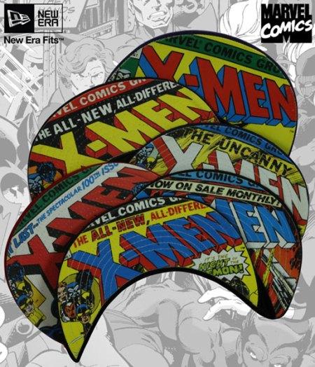 Marvel x New Era