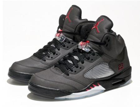 """Air Jordan 5 """"Toro Bravo"""" Pack"""