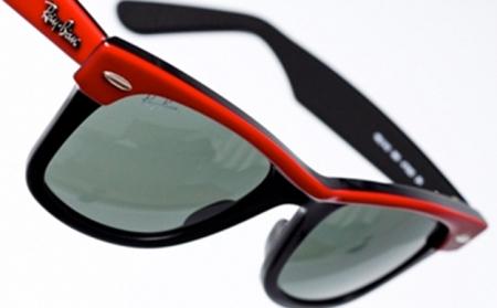 Ray Ban Wayfarer II Sunglasses