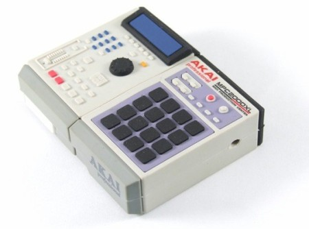 Mini MPC 2000XL
