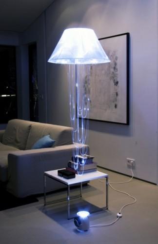 Illuminant Lamp