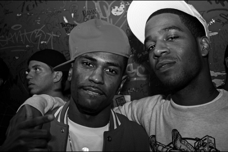 Big Sean x Kid CuDi