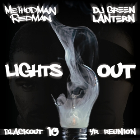 Lights Out Mixtape