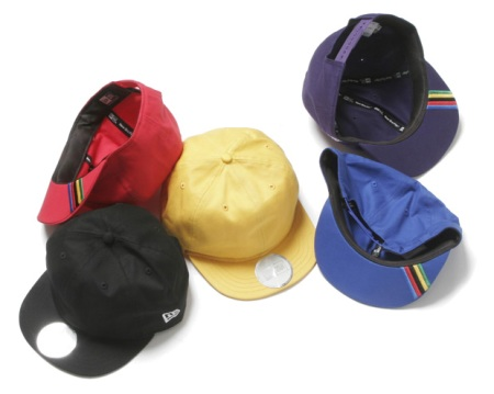 New Era 506 NECJ Bike Cap