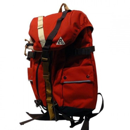 Nike ACG Fall 2009 Steel City Backpack