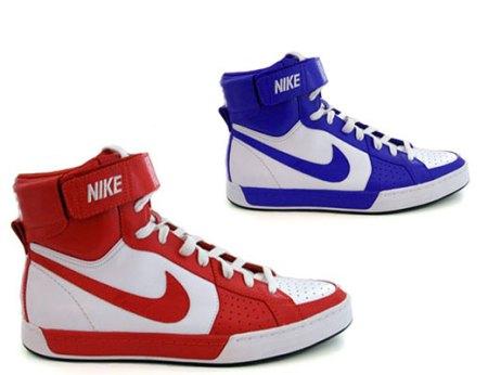 promo code 36628 50749 Nike Air Flytop Premium