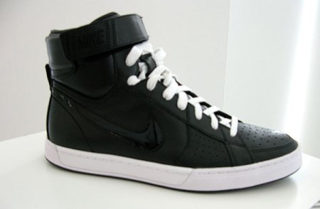 Nike Sportswear Fall 2009 Fly Top