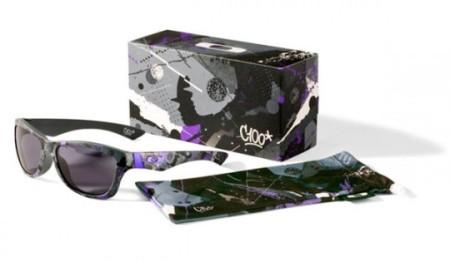 Oakley x C100 Artist Series Sunglasses