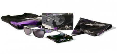 Oakley x C100 Artist Series Sunglasses