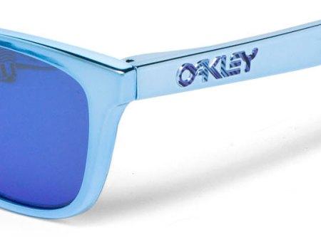 Oakley x Shaun White Frogskins