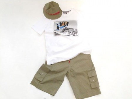 Play Cloths Summer 2009 Collection