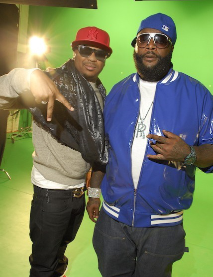 The Dream & Rick Ross