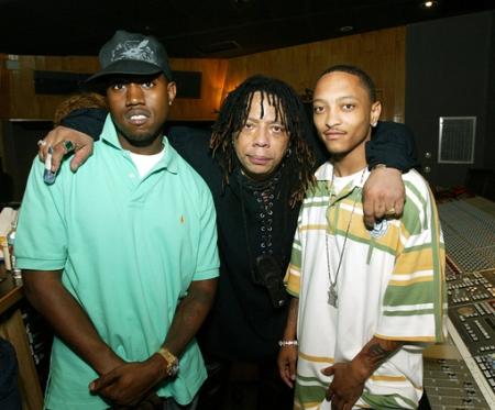 Kanye West & Bump J