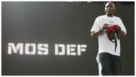 Mos Def