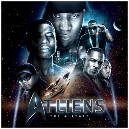 ATLiens: The Mixtape
