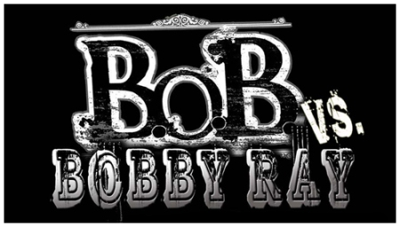B.o.B vs Bobby Ray