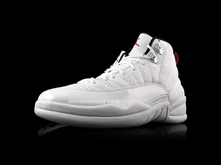 Nike - Air Jordan XII Retro - Rising Sun