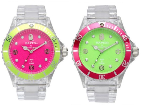 Bapex Spring/Summer '09 New Release