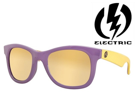 Electric Detroit Sunglasses