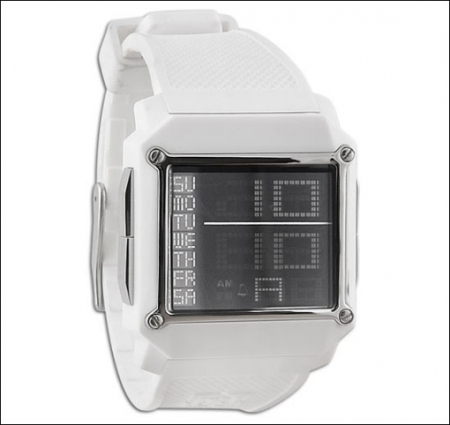 "KR3W ""Halo"" Watch"