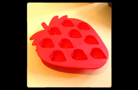 Unusual and Creative Ice Cube Trays