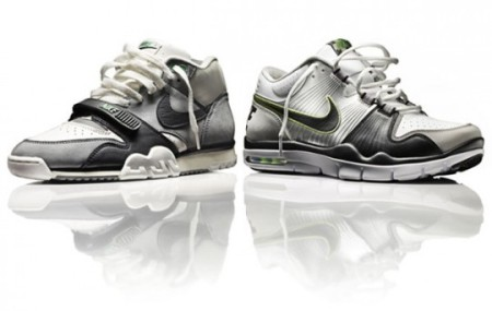 The Legacy Pack: Air Trainer 1 + Trainer 1