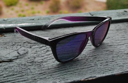 Primitive x Oakley Frogskin Sunglasses