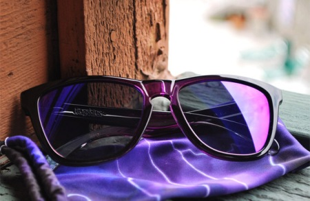 Primitive x Oakley Frogskin Sunglasses