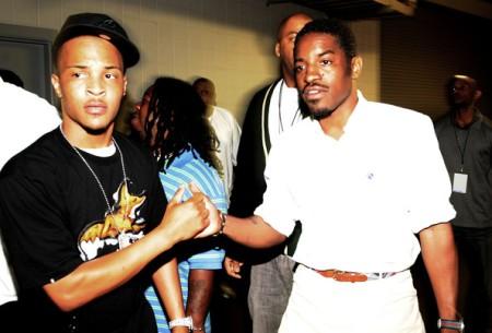 T.I. & Andre 3000