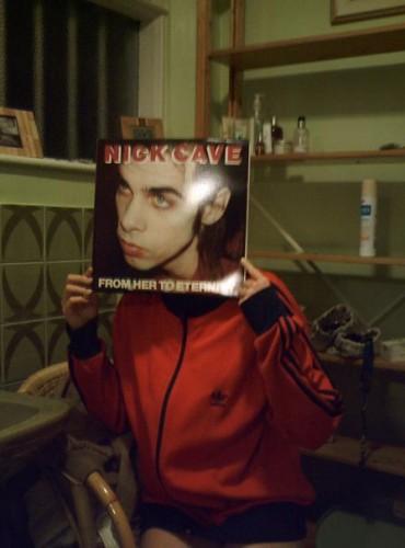 Vinyl Disguises