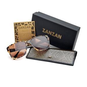Zanzan Shades