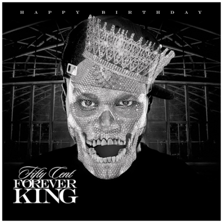 50 Cent Forever King Mixtape