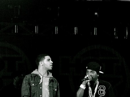 Drake & Young Jeezy