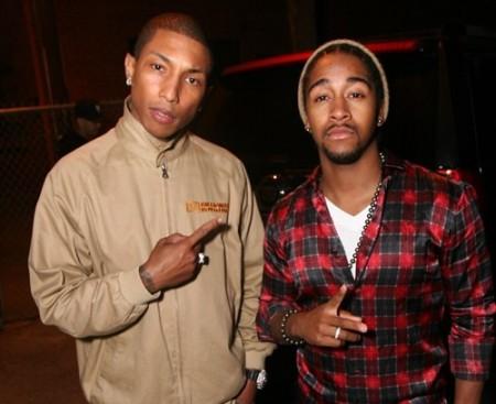 Pharrell & Omarion